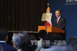 Hàn Quốc đề xuất thời điểm đối thoại cấp cao liên Triều
