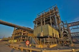 Tích cực xử lý các vấn đề về môi trường ở mỏ Núi Pháo