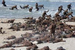 Bi tráng lịch sử chiến tranh thế giới thứ 2 và những con số ấn tượng tạo nên phép màu Dunkirk