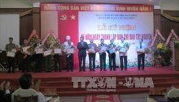 Thượng tướng Tô Lâm: Cần phát triển để ổn định bền vững vùng Tây Nguyên
