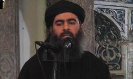 Nga chưa xác nhận thông tin về cái chết của thủ lĩnh IS al-Baghdadi