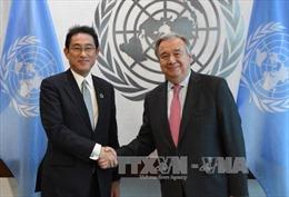 Nhật Bản, EU tiếp tục gia tăng sức ép với Triều Tiên