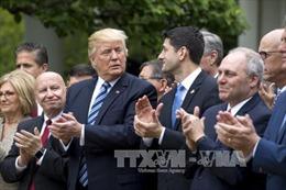 Tổng thống Trump hối thúc nghị sỹ Cộng hòa đoàn kết để loại bỏ Obamacare