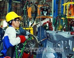 Thu ngân sách tại Vĩnh Phúc giảm mạnh vì xe ô tô nhập khẩu tăng