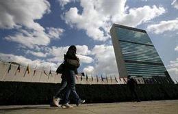 Trụ sở LHQ tại New York bị sơ tán do báo động nhầm