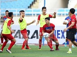 HLV Hữu Thắng: Mục tiêu của U22 Việt Nam là giành vé vào VCK khi có cơ hội