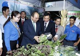 Thủ tướng Nguyễn Xuân Phúc: Phấn đấu làm nên một 'Đồng Khởi kinh tế thời bình'