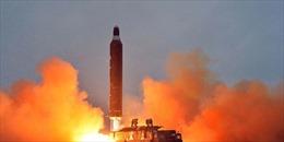 Truyền thông Mỹ: Triều Tiên lại chuẩn bị phóng ICBM