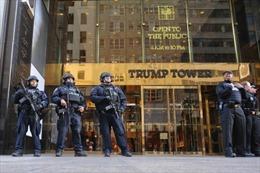 Quân đội Mỹ chi 3 tỉ đồng/tháng thuê văn phòng ở Tháp Trump