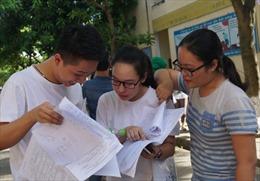 ĐH Mỏ- Địa chất điều chỉnh đề án tuyển sinh, ĐH Vinh bổ sung ngành học mới