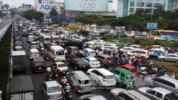 Sửa quy định về thẩm tra an toàn giao thông đường bộ