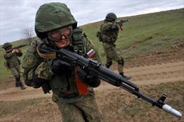 Tướng Mỹ lo cuộc tập trận của Nga là 'con ngựa thành Troy'