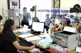 Hà Nội: Chi trả gộp 2 tháng lương hưu, trợ cấp bảo hiểm xã hội