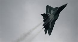 7 năm sau lần đầu Sukhoi T-50 cất cánh, Nga hoàn tất giai đoạn thử nghiệm thứ nhất