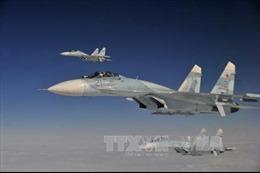 Nga phát triển máy bay không người lái do thám pháo binh