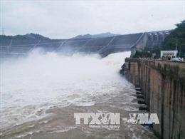 Đảmbảo an toàn cho các công trình thủy lợi trong mùa mưa, lũ
