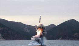Hawaii (Mỹ) rục rịch phương án khẩn cấp đề phòng Triều Tiên tấn công