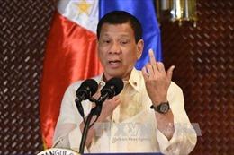 Quốc hội Philippines thông qua việc gia hạn thiết quân luật tại Mindanao
