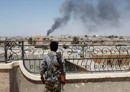 Quân đội Syria giải phóng thêm một phần khu vực Đông Nam Raqqa