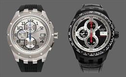Đồng hồ xa xỉ Thụy Sĩ vẫn bán chạy