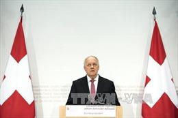 Thụy Sĩ đề nghị làm trung gian hòa giải căng thẳng vùng Vịnh