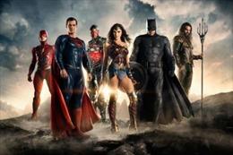 Cực mãn nhãn với trailer cuối cùng của những siêu anh hùng trong Justice Leagua