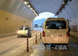 Tổng cục Đường bộ yêu cầu siết chặt kiểm tra phát hiện cầu, phà, hầm hư hỏng