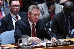 Nga phản đối việc kìm hãm kinh tế Triều Tiên