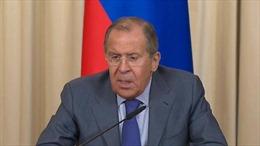 Nga sẵn sàng làm trung gian hòa giải khủng hoảng Qatar