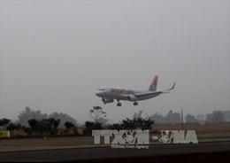 Vietnam Airlines và Vasco điều chỉnh khai thác do bão số 4