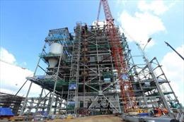 Thiết bị chính của gói thầu M05 dự án nhiệt điện Sông Hậu 1 có nguồn gốc EU/G7