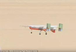 NASA công bố băng ghi hình hàng trăm dự án thử nghiệm bí mật