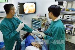 Hà Nội đẩy mạnh xã hội hóa, nâng cao chất lượng khám chữa bệnh