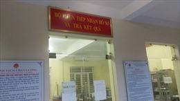 Kết quả kiểm tra vụ cán bộ phường Văn Miếu phiền nhiễu làm giấy khai tử