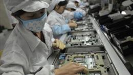 Nhà thầu iPhone xây nhà máy 10 tỷ USD tại Mỹ