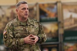 Tướng Mỹ: Thời gian cho giải pháp ngoại giao với Triều Tiên sắp cạn