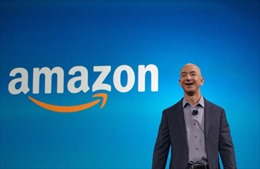 Ông chủ Amazon đầu tư hơn 1 tỉ USD vào hàng không vũ trụ