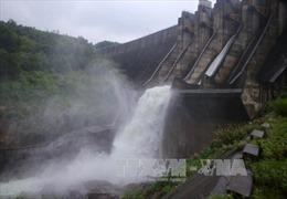 Bảo đảm an toàn hồ đập thủy lợi trong mùa mưa bão