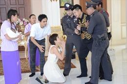 Phim Thái Lan 'Quả báo' lên sóng truyền hình từ 31/7