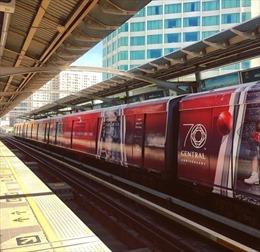 Bất động sản hưởng lợi từ phát triển metro, đường sắt nội đô