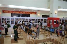 Liên hoan ảnh nghệ thuật khu vực Nam Trung bộ và Tây Nguyên
