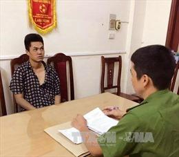 Hà Nội bắt đối tượng dàn cảnh va chạm giao thông để cưỡng đoạt tài sản