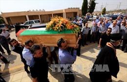 Jordan chuyển cho Israel kết quả điều tra vụ nhân viên ĐSQ bắn người