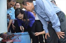 Bộ trưởng Bộ Y tế: Dứt khoát không để bệnh nhân sốt xuất huyết phải nằm ghép