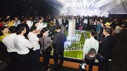 Dự án River Panorama giá từ 1,7 tỷ đồng