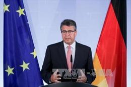 Đức kêu gọi 'phản ứng chung rõ ràng' với vụ thử tên lửa của Triều Tiên