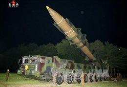 HĐBA LHQ có thể họp khẩn về vụ Triều Tiên phóng ICBM vào đầu tuần tới