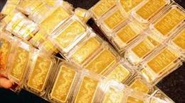 Thị trường vàng trong nước tuần qua diễn biến mờ nhạt