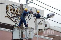 Điện lực TP Hồ Chí Minh vận hành Trung tâm điều khiển từ xa từ tháng 8