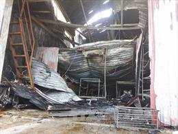 Liên tiếp những vụ cháy gây bàng hoàng dư luận ở Hà Nội